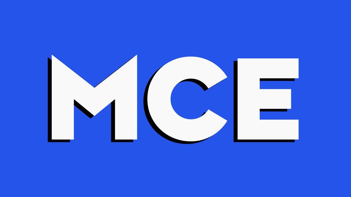 image logo article MCETV