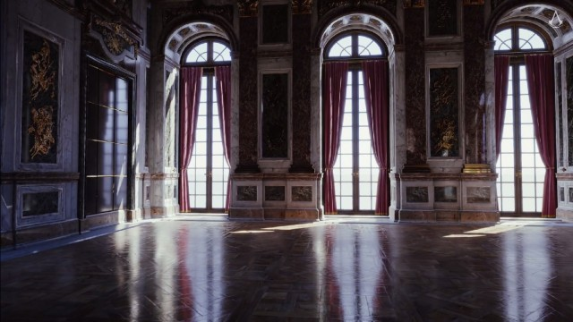 Assassin's Creed 5 : les graphismes seront-ils aussi beaux que sur le trailer ?