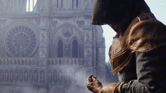 Assassin's Creed 5 : une première vidéo sidérante