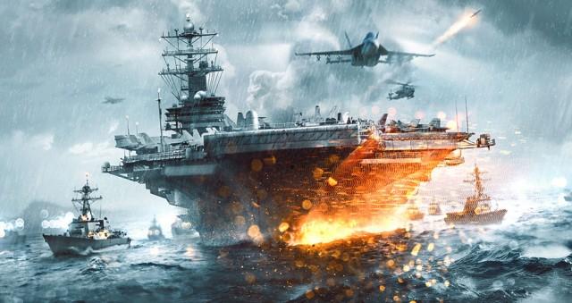Battlefield 4 : le DLC Naval Strike s'illustre en vidéo