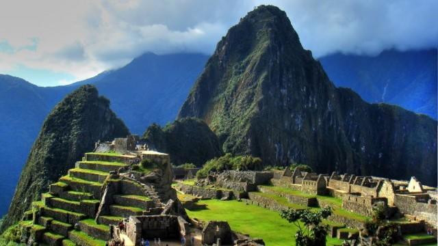 Insolite : des touristes arrêtés pour avoir posé nu devant le Machu Pichu
