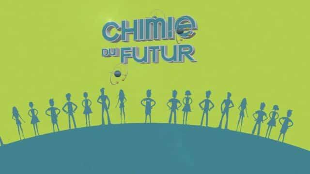 Les Métiers de la Chimie les apports de la chimie dans notre vie quotidienne (vidéo)