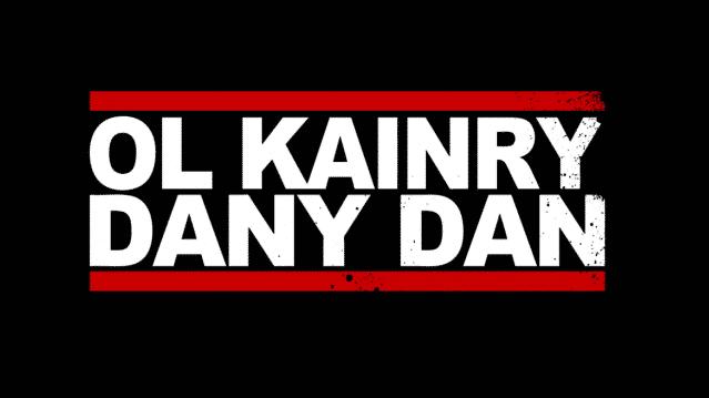 Ol Kainry Dany Dan un freestyle en mode Wu Tang