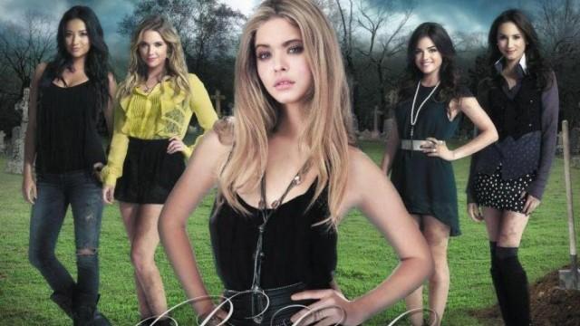 """PLL : la saison 5 sera une """"nouvelle série avec Alison et les filles"""""""