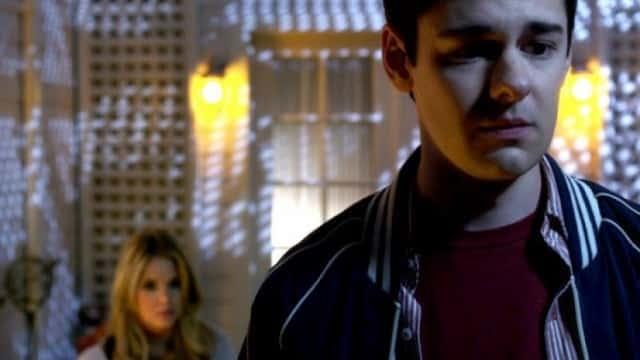 Pretty Little Liars s05 : Lucas va faire son grand retour, peut-il être A ?