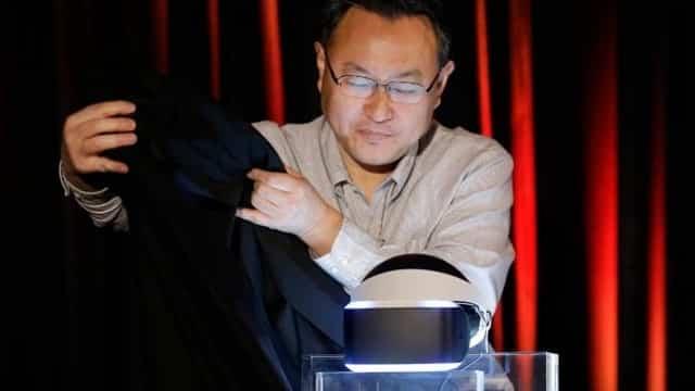 PS4 : Sony détaille les fonctionnalités de son casque Project Morpheus