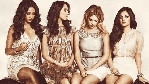 Pretty Little Liars saison 5 : Alison et les filles reviennent en juin