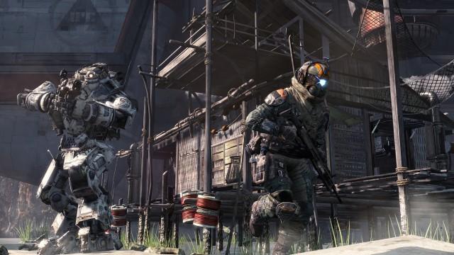 Titanfall : EA regretterait déjà l'exclusivité avec Microsoft