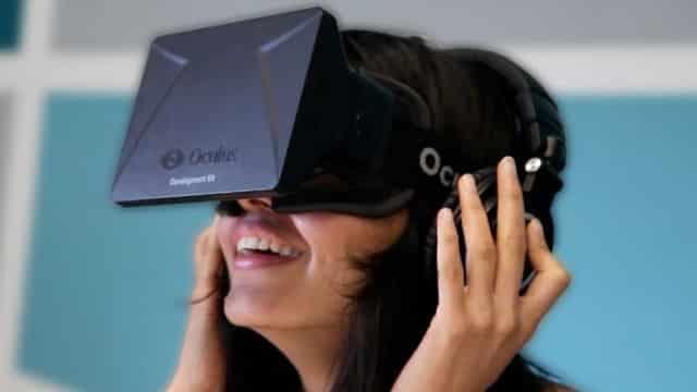 Xbox One : Microsoft travaille sur un casque de réalité virtuelle