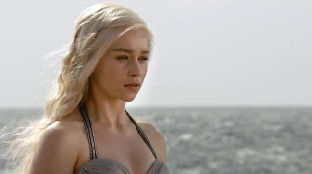 Game of Thrones : le prénom Khaleesi explose aux Etats-Unis