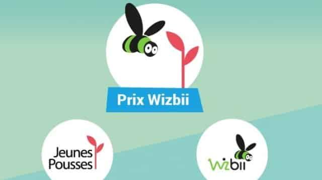 Vous avez jusqu'au 3 juin prochain pour tenter de gagner 3 000 € avec Wizbii