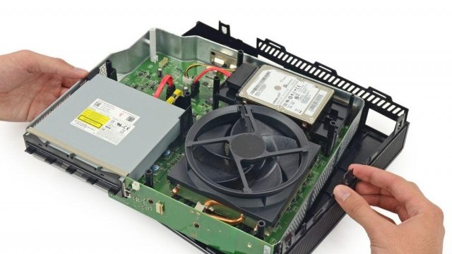 Xbox One : les disques durs externes seront bientôt compatibles