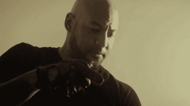 Booba OKLM un clip violent inspire du film Drive