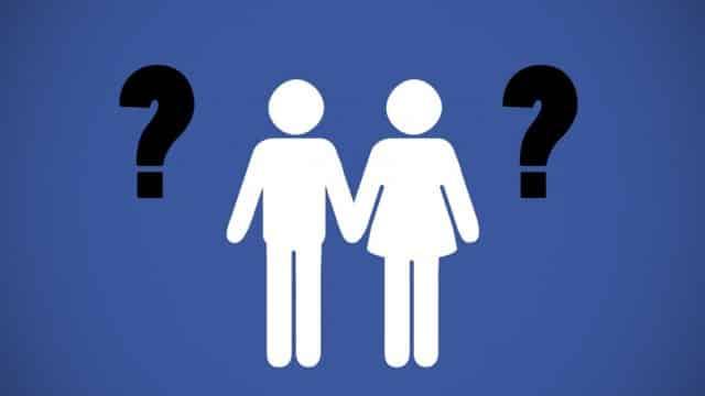 """Facebook : le bouton """"ask"""" pour flirter et concurrencer les sites de rencontres ?"""