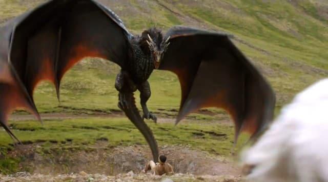 Game of Thrones : la série sauve une petite fille de 3 ans