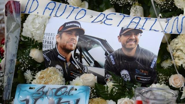 Mort de Paul Walker: la veuve du pilote traîne Porsche en justice