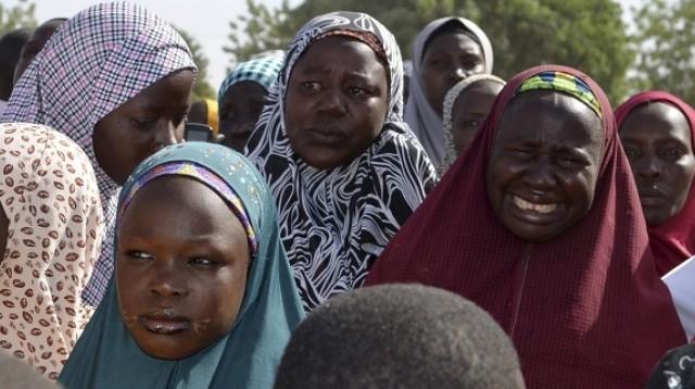 Boko Haram: 20 nouvelles jeunes filles ont été enlevées