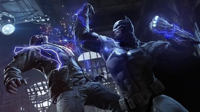 Batman Arkham Knight : la date de sortie repoussée à 2015