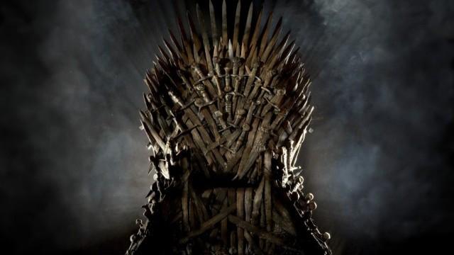Game of Thrones: la réplique du trône de fer offerte à la ville de Dubrovnik