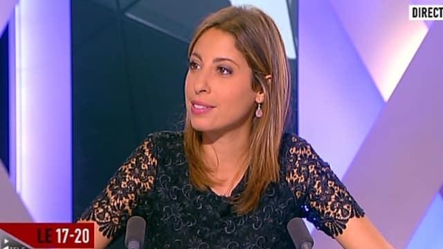 On n'est pas couché : Léa Salamé remplace Natacha Polony, Aymeric Caron reste !