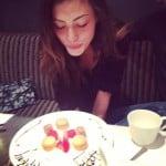 The Vampire Diaries : Paul Wesley et Phoebe Tonkin en amoureux sur Instagram ! 1