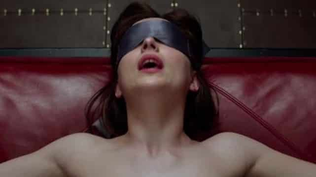 50 Nuances de Grey : découvrez la chanson envoûtante de Sia pour la BO du film