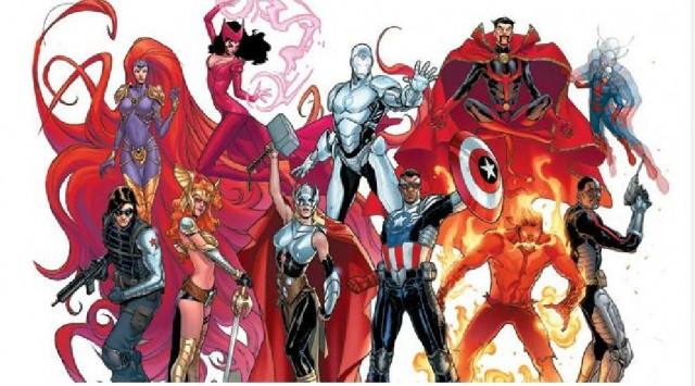 Avengers quel pourrait être l'avenir de nos héros