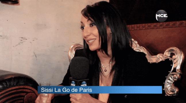 La Vengeance 2 Sissi la Go de Paris au casting du film de Morsay