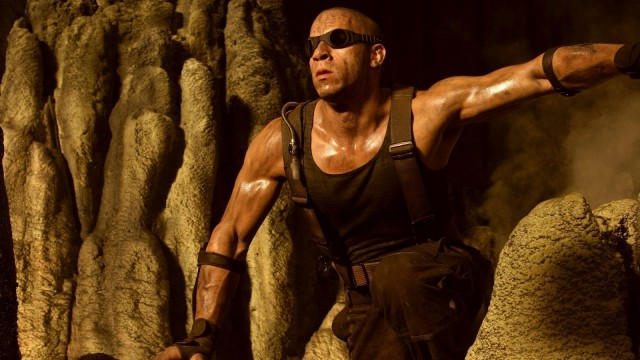 Vin Diesel : des projets plein la tête