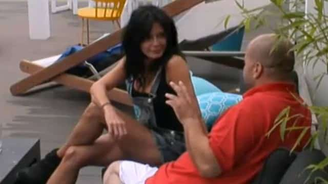 Secret Story 8 : Nathalie serait à l'origine de la dispute entre Vivian et Abdel