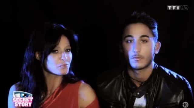 Secret Story 8 qui est vraiment Vivian, le copain de la cougar Nathalie
