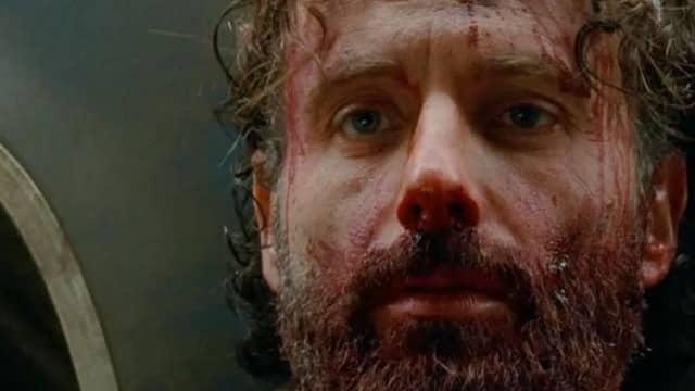 """The Walking Dead saison 5 : la productrice confie, """"vous n'avez encore rien vu"""""""