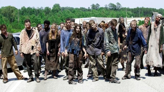 The Walking Dead saison 5 : une vidéo making-of du premier épisode (spoilers)