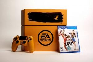 PS4 : un pack limité aux couleurs de Bruce Lee pour les joueurs américains
