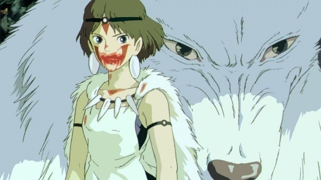 Le studio Ghibli (Princesse Mononoké, le voyage de Chihiro...) arrête les films d'animation