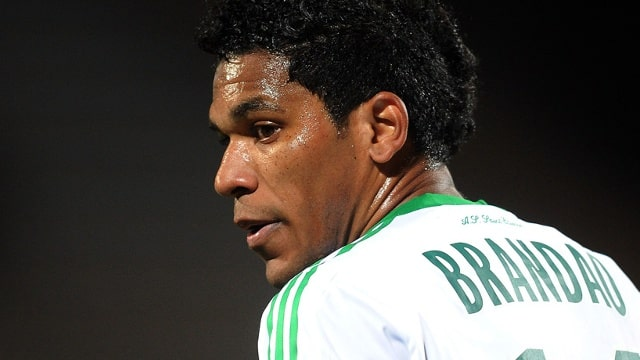 PSG-Bastia Brandao pète un plomb et assène un coup de boule à Thiago Motta