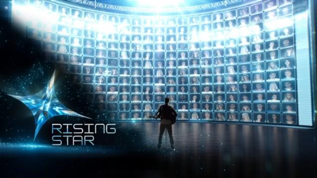 Rising Star M6 testera le concept le 15 septembre