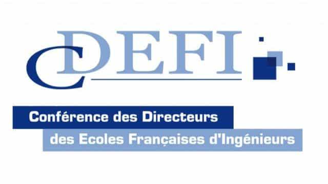 La CDEFI réagit au rapport du CGEFI