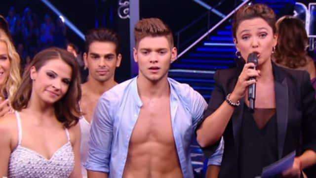 Danse avec les stars 5 Rayane Bensetti torse nu, la production l'obligerait à tomber la chemise