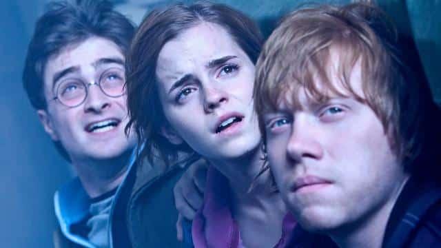 Harry Potter bientôt de retour ? J.K. Rowling sème le doute