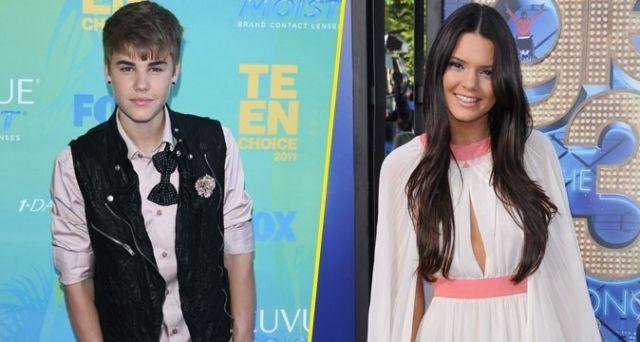 Justin Bieber s'offre un diner romantique avec Kendal Jenner à Paris