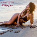 Matthieu Delormeau Nicole Scherzinger sur «Le Mag de NRJ12» lundi prochain, retour sur ses photos sexy d'Instagram