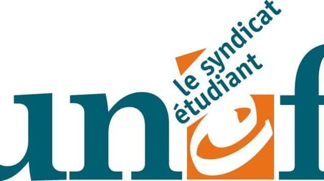 Unef : soutient de la mobilisation des étudiants en travail social