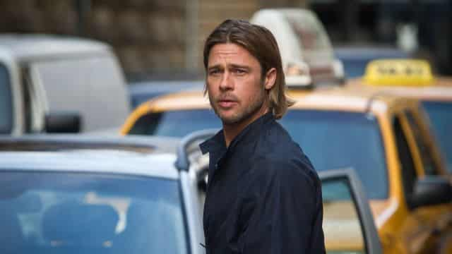 Voir et revoir Il était une voix avec la voix française de Brad Pitt sur MCEReplay