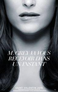 50 Nuances de Grey : Jamie Dornan tombe la cravate sur ces nouvelles affiches