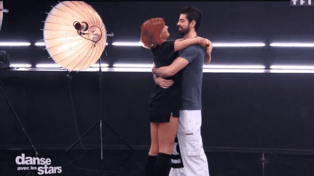 Danse avec les stars 5 : Miguel Angel Munoz et Fauve Hautot inséparables, sont-ils en couple ? (vidéo)