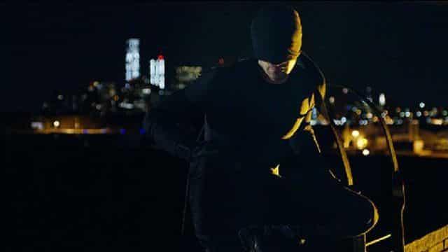 Daredevil tous les derniers détails sur la future série Marvel