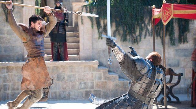 Game of Thrones est (encore) la série la plus téléchargée de l'année