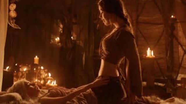 Game of Thrones la série censurée en Chine