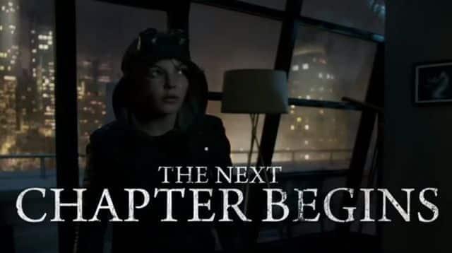 Gotham saison 1 Gordon à Arkham, découvrez ce qui vous attend à partir de janvier